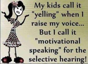 Parent Proverb